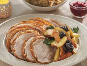 Prøv også Klassisk skinkestek med surkål.