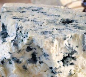 Prøv også En blå en fra Selbu med sviskekompott.