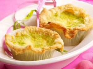 Prøv også Pai med brokkoli og oliven.