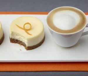 Prøv også Cheesecake Gluten free & Cappuccino.