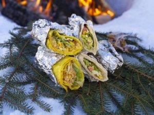 Prøv også Tortilla ute.