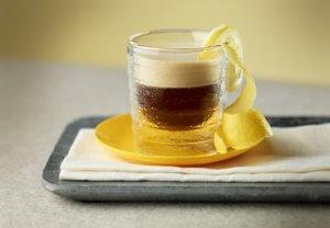 Prøv også Iced Citric coffee.