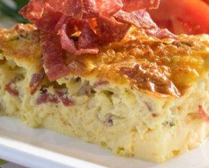 Prøv også Omelett på påsketur.