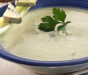 Prøv også Blomkålsuppe med Norzola.