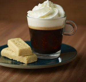 Read more about Irish coffee & shortbread in our websites(In Norwegian).
