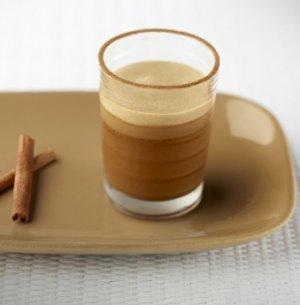 Prøv også Sweet Iced Mocca with Cinnamon.