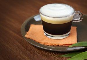 Prøv også Appelsinblomst-cappuccino.