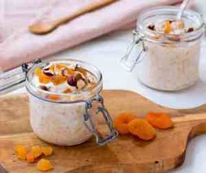 Les mer om Kjøleskapsgrøt med honning og aprikoser hos oss.