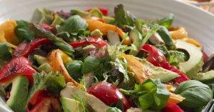 Prøv også Avokadosalat med kyllingbryst.