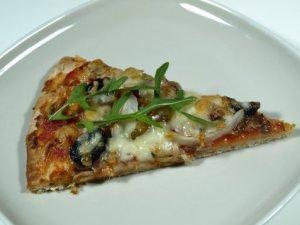 Prøv også Pizza med peppermakrell.