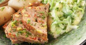 Prøv også Grov kjøttpudding med kålstuing.