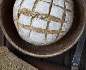 Prøv også Havrebrød fra Vigdis.