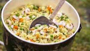 Prøv også Smakfull risotto med reker.