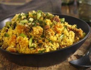 Prøv også Marrokansk couscoussalat.