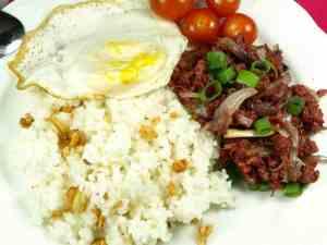 Prøv også Corned beef lunsj med egg.