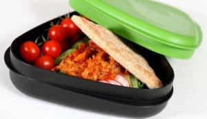 Prøv også Makrell i tomat på brødskiven.