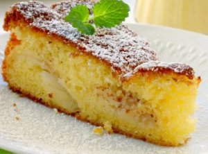 Prøv også God eplekake med hjemmelagd vaniljesaus.
