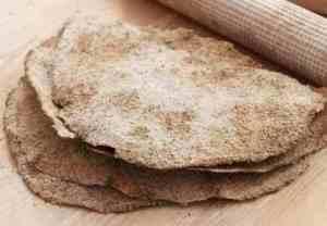 Prøv også Grovt flatbrød.