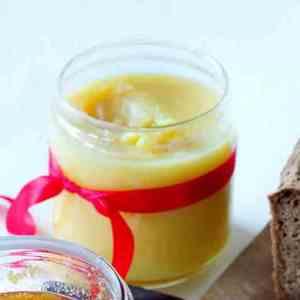 Prøv også Appelsincurd enkel.