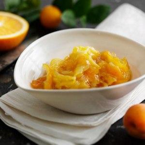 Prøv også Aprikos-appelsinmarmelade.