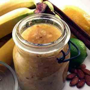 Prøv også Bananmarmelade.