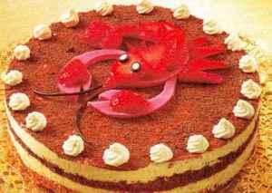 Prøv også Krepsens kake- 22 juni- 22 Juli.
