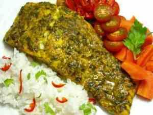 Prøv også Ovnsbakt torsk masala.