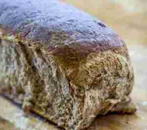 Prøv også Grovbrød med sirup.