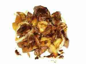 Prøv også Svin adobo med ananas.