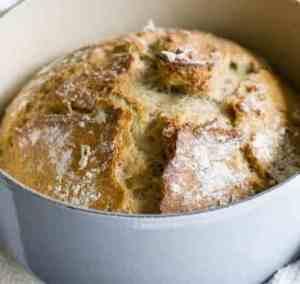 Prøv også Grovt grytebrød.