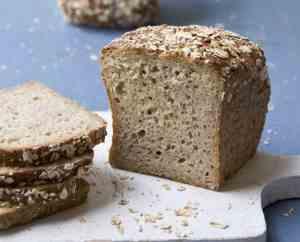 Prøv også Glutenfritt havrebrød.