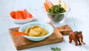 Prøv også Barnas fiskegryte med laks og grønnkål.
