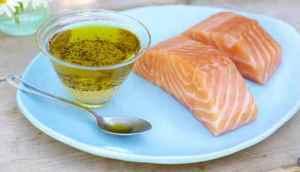 Prøv også Sitronmarinade til fisk.