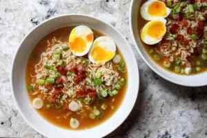 Prøv også Superrask Ramen-suppe i høstmørket!.