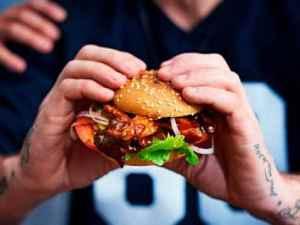 Prøv også Pulled Oumph Burger.