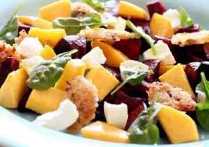 Prøv også Rødbete- og kålrotsalat.