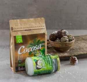 Prøv også Julegodt med Cocosa.