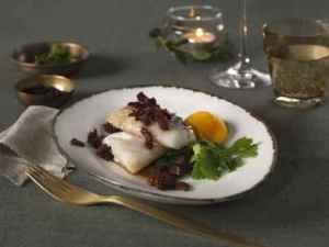 Prøv også Torsk med egg og bacon.
