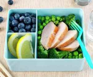 Prøv også Kyllingfilet med grønn brokkolisalat.