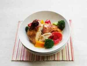 Prøv også Kyllinggryte med fløte og grønnsaker.