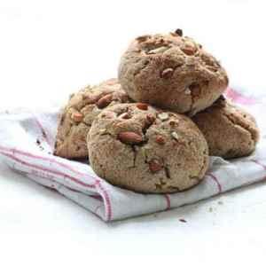 Prøv også Søte scones med nøtter.