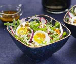 Prøv også Linsesalat med egg.