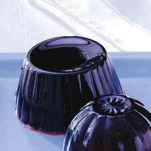 Prøv også Gelé laget på juice/vin.