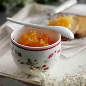 Prøv også Grapefrukt- og ananasmarmelade.