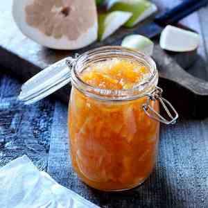Prøv også Pomelo- og appelsinmarmelade.