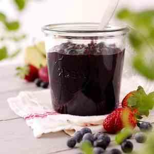 Prøv også Smaken av sommer på glass.