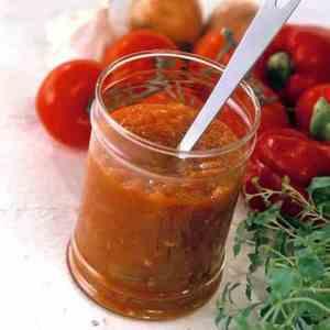 Prøv også Krydret tomatsaus.