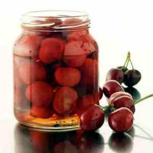 Prøv også Marinerte kirsebær.