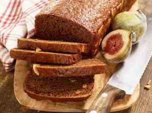 Prøv også Krydderbrød med appelsinsmak.