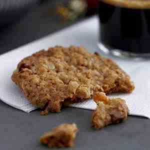 Prøv også Julekaker med valnøtter og aprikoser.